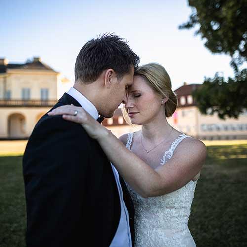 Hochzeitsfotograf in Stuttgart und Umgebung Dennis Walz Hochzeitsportraits