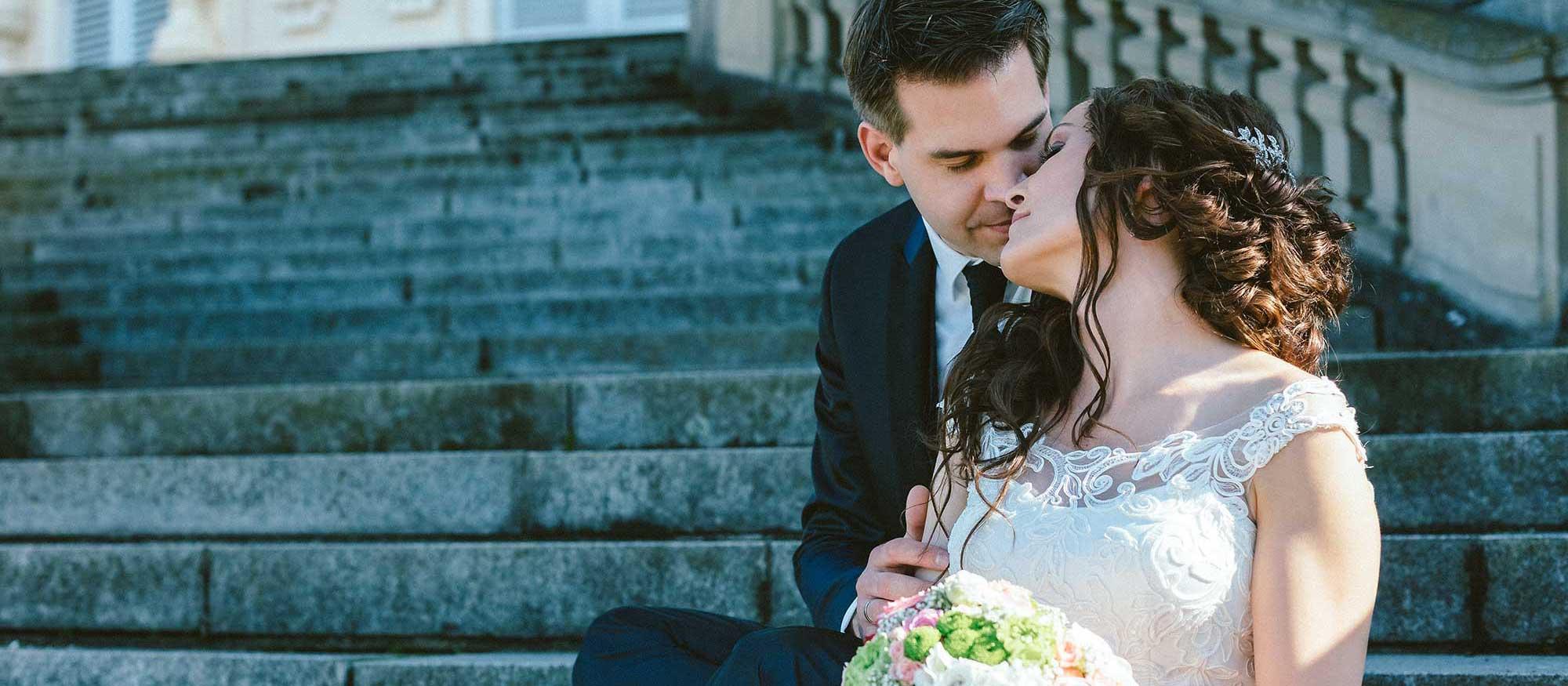 Hochzeitsfotograf in Stuttgart und Umgebung ein toller und inniger Moment
