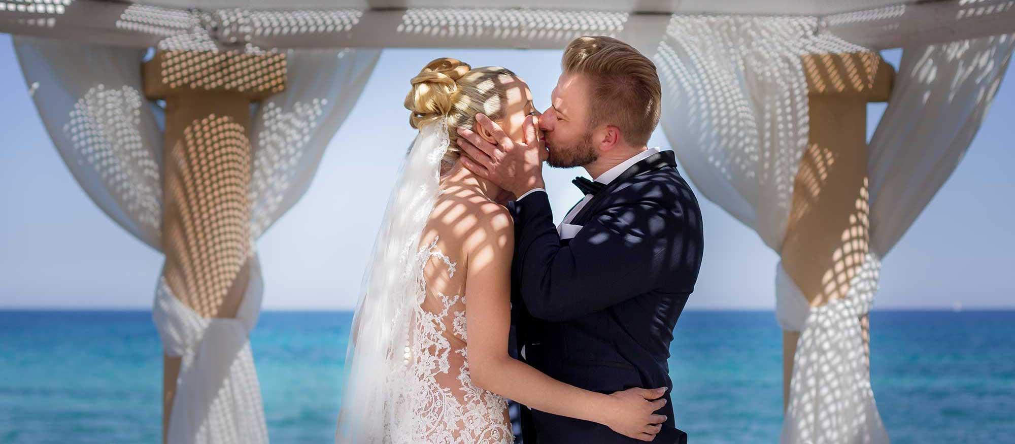 Hochzeitsfotograf in Stuttgart und Umgebung Sommerhochzeit auf Mallorca