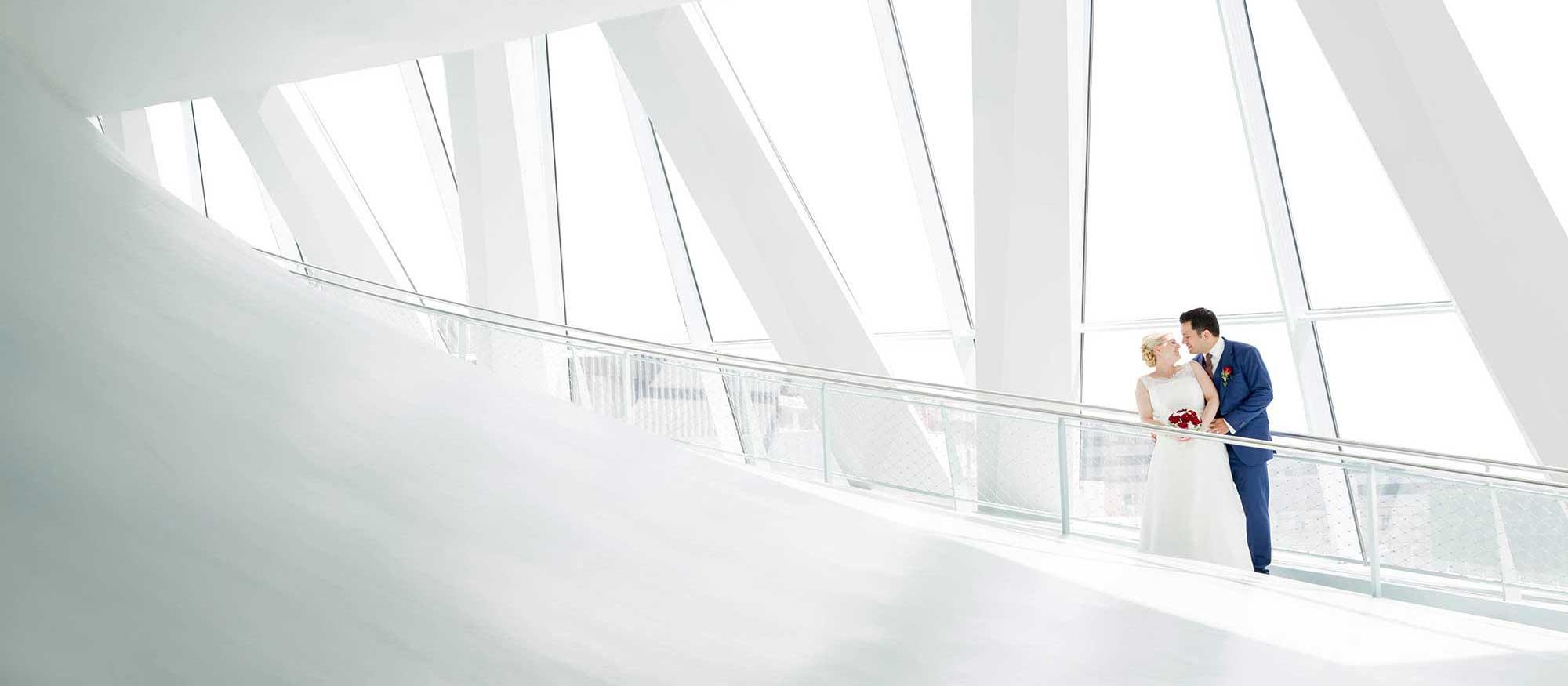 Hochzeitsfotograf in Stuttgart und Umgebung - Dennis Walz