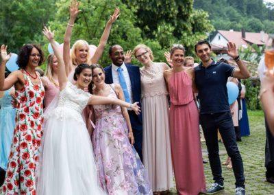 Hochzeitsfotos in Stuttgart nicht langweilig