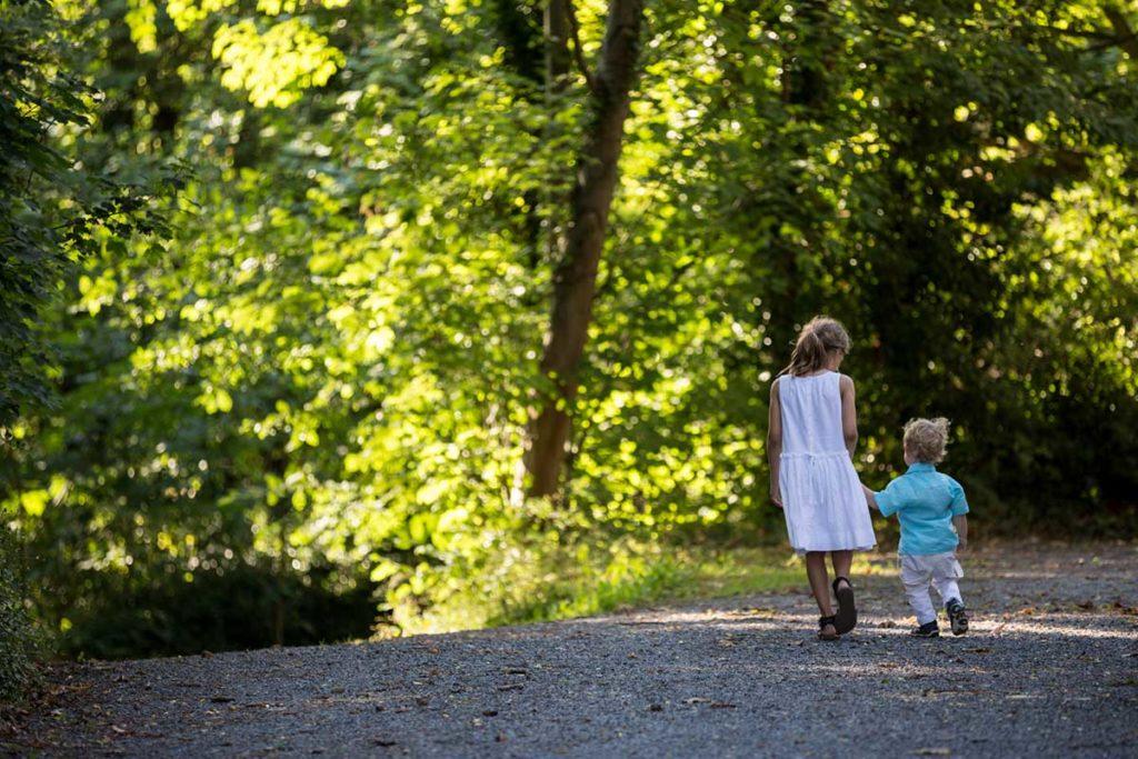 Heiraten in Stuttgart Kids beim spielen
