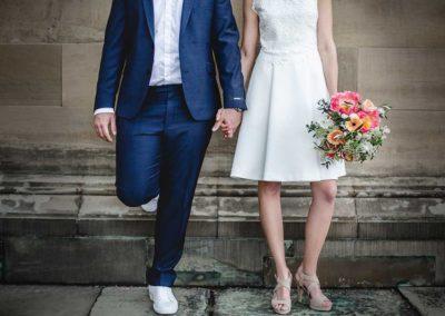 Hochzeitsfotos in Stuttgart Shooting auf der Grabkapelle Rothenberg