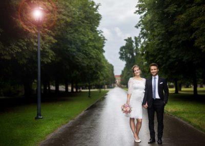 Hochzeitsfotos in Stuttgart Shooting bei Regen keine Panik