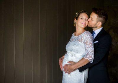 Hochzeitsfotos in Stuttgart Shooting bei Regen einfache Tricks