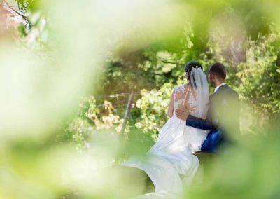Hochzeitsfotos in Stuttgart Shooting im Weinberghäuschen