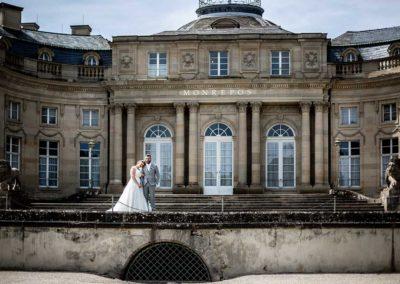 Hochzeitsfotos in Stuttgart Shooting am Schloss Monrepos in Ludwigsburg