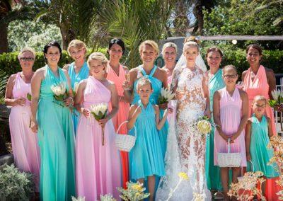 Hochzeitsfotograf-in-Stuttgart-Braut und Brautjungfern
