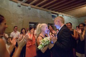 Verlobung was nun - Tränen