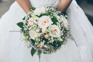 Hochzeitskosten Blumen