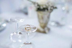 Hochzeitskosten Ringe