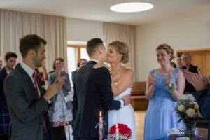 Standesamtlich heiraten in Stuttgart und Umgebung